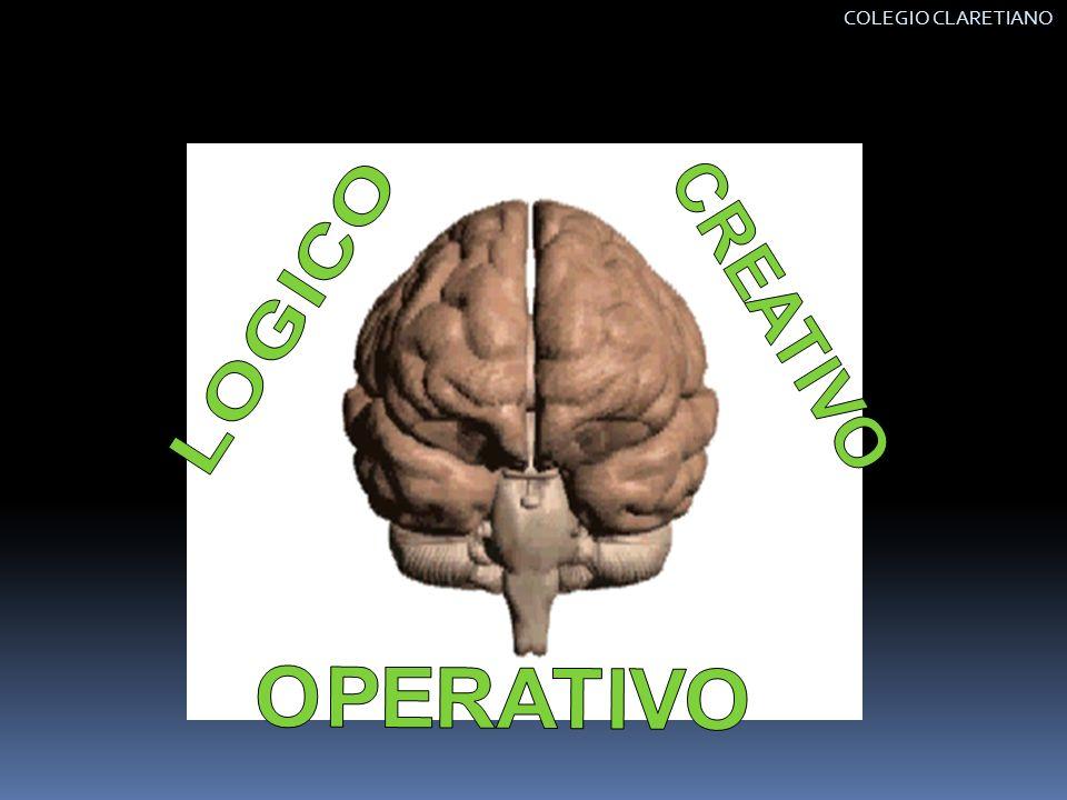 COLEGIO CLARETIANO LOGICO CREATIVO OPERATIVO