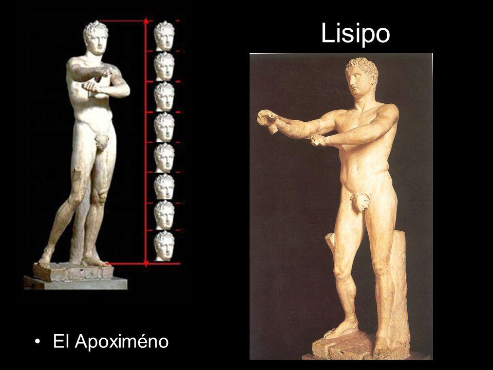 Lisipo El Apoximéno