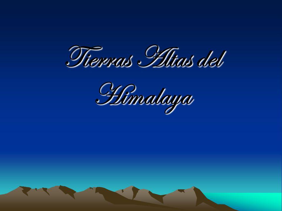 Tierras Altas del Himalaya