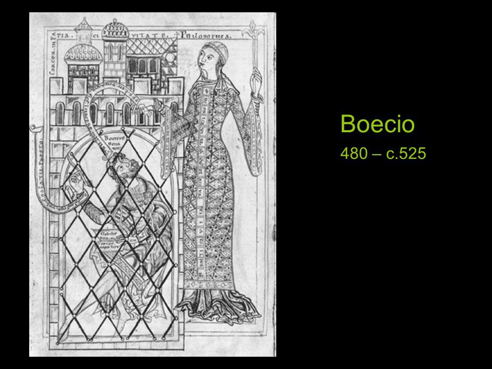 Boecio 480 – c.525