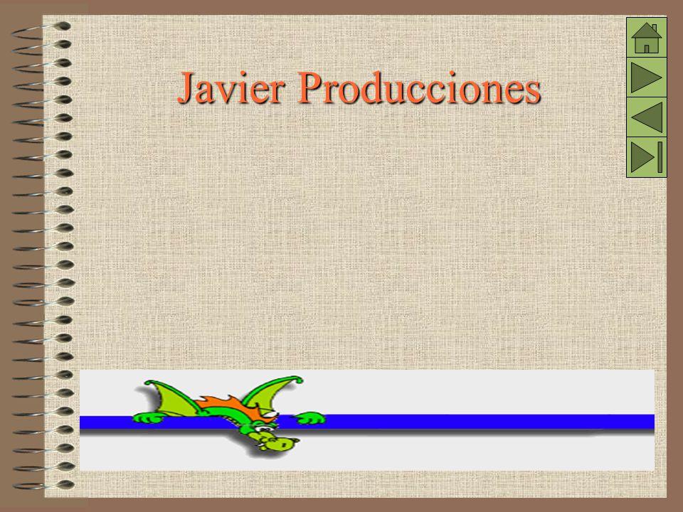 Javier Producciones