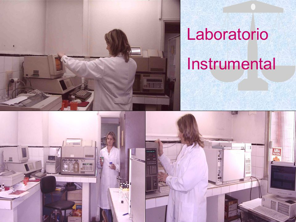 Laboratorio Instrumental