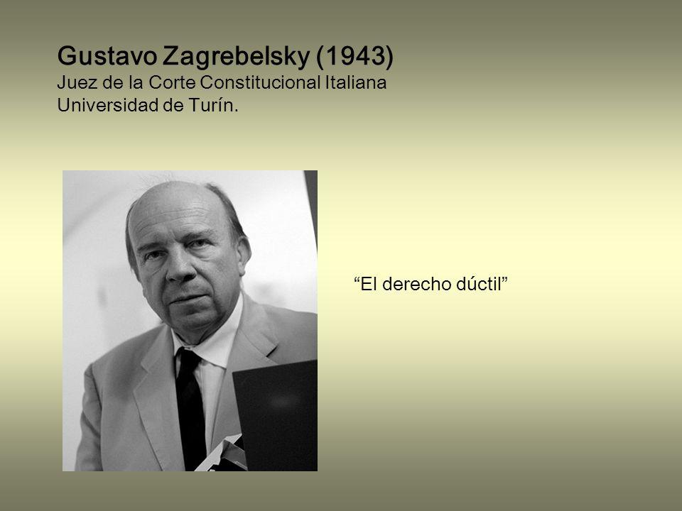 Gustavo Zagrebelsky (1943)