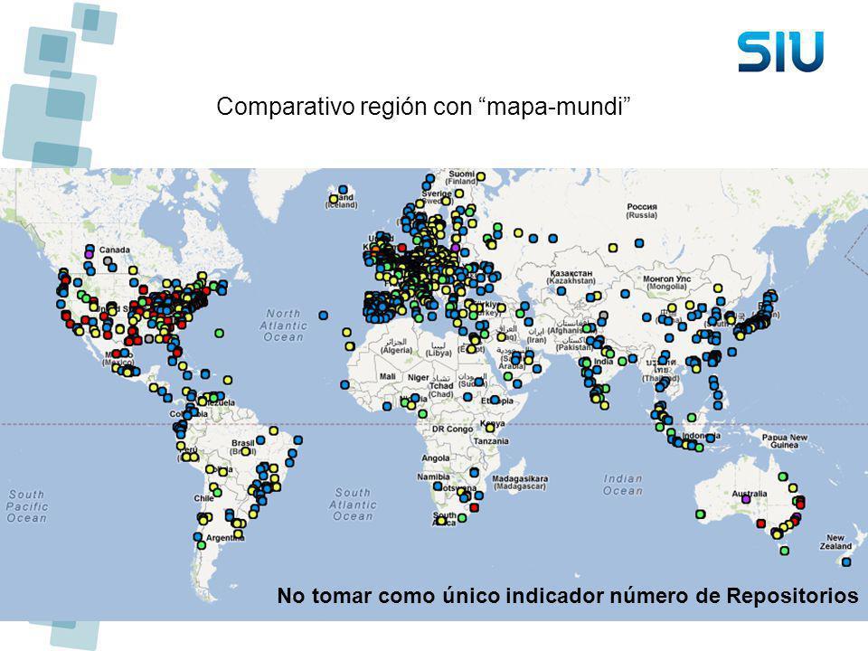 Comparativo región con mapa-mundi