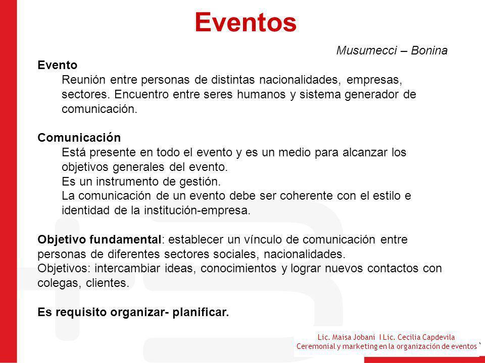 Eventos Musumecci – Bonina Evento
