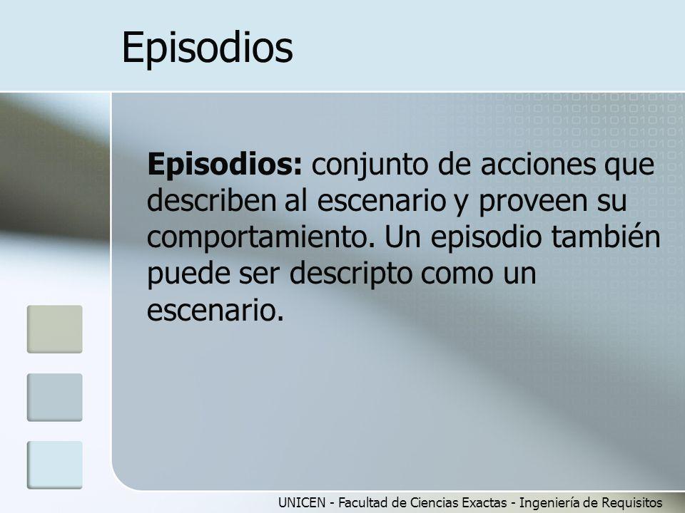 Episodios