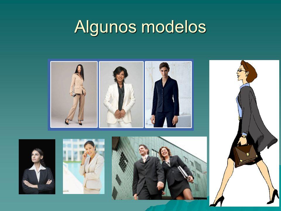 Algunos modelos