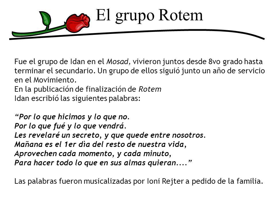 El grupo Rotem