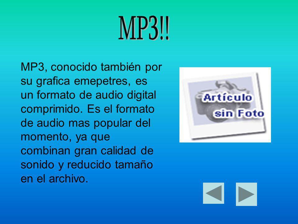 MP3!!
