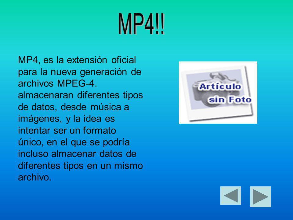MP4!!