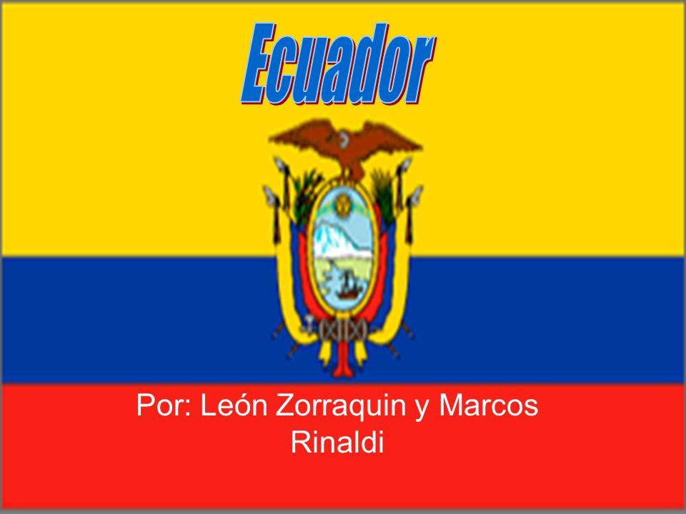 Por: León Zorraquin y Marcos Rinaldi