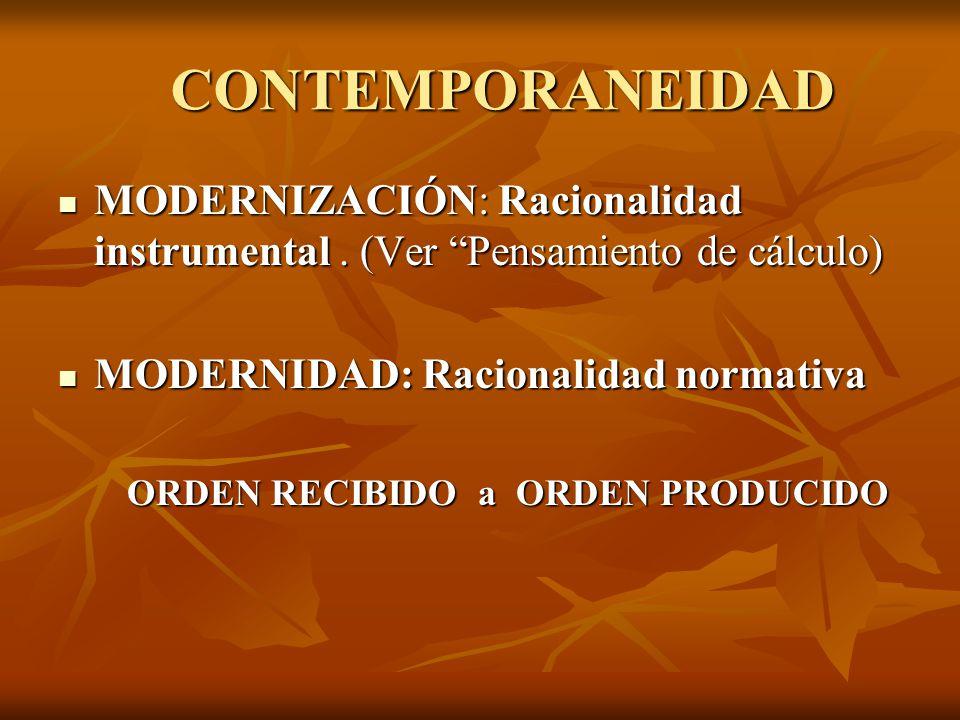 ORDEN RECIBIDO a ORDEN PRODUCIDO