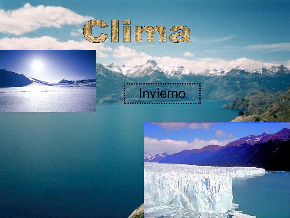 Clima Invierno