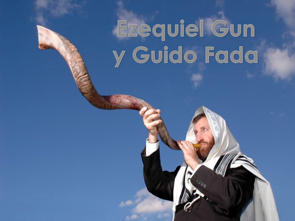 Ezequiel Gun y Guido Fada