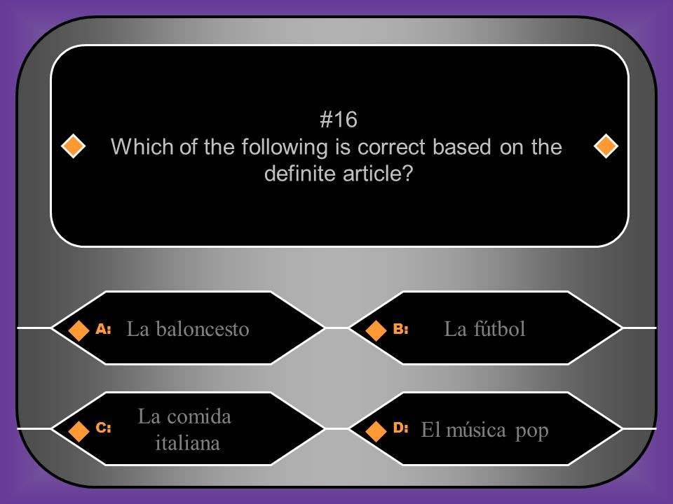 Which of the following is correct based on the