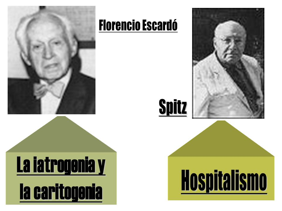 La iatrogenia y la caritogenia