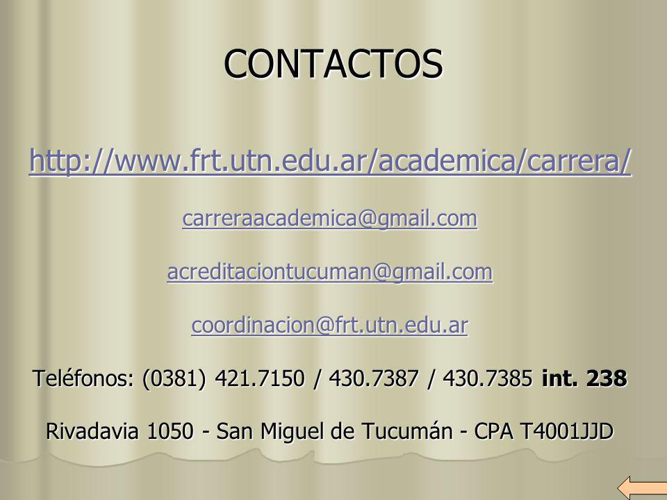 Rivadavia 1050 - San Miguel de Tucumán - CPA T4001JJD