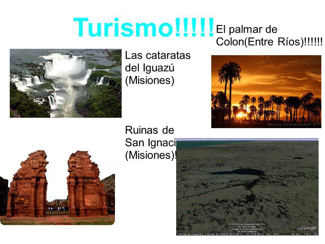 Turismo!!!!! El palmar de Colon(Entre Ríos)!!!!!!