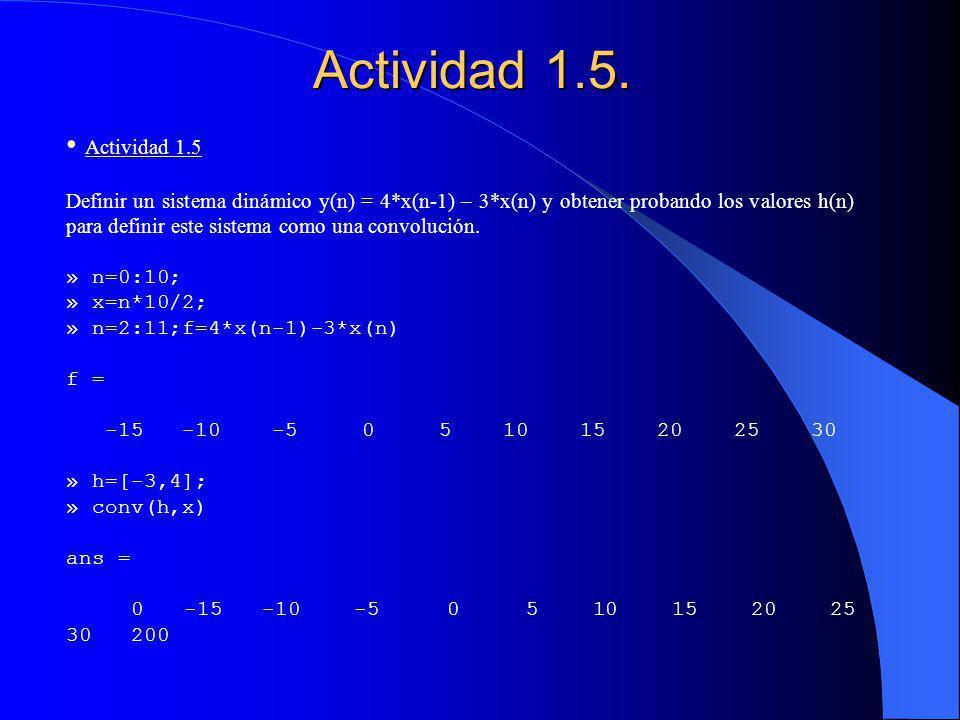 Actividad 1.5. Actividad 1.5.
