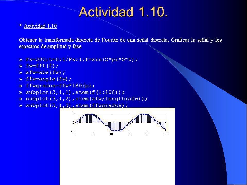 Actividad 1.10. Actividad 1.10.