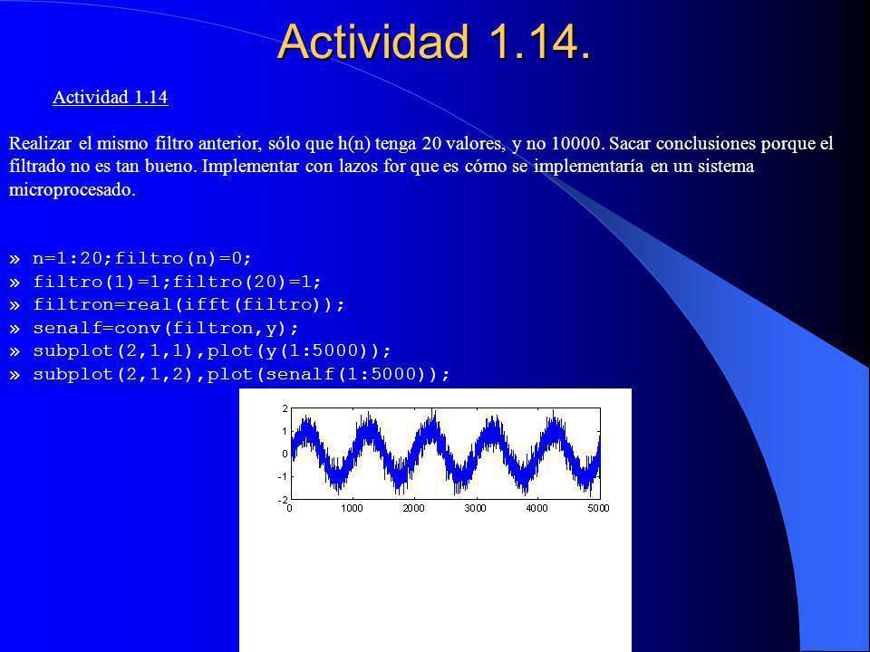 Actividad 1.14. Actividad 1.14.
