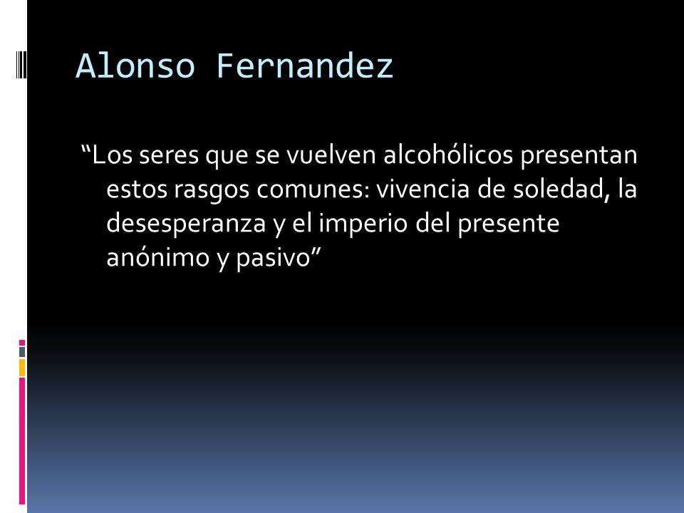 Alonso Fernandez