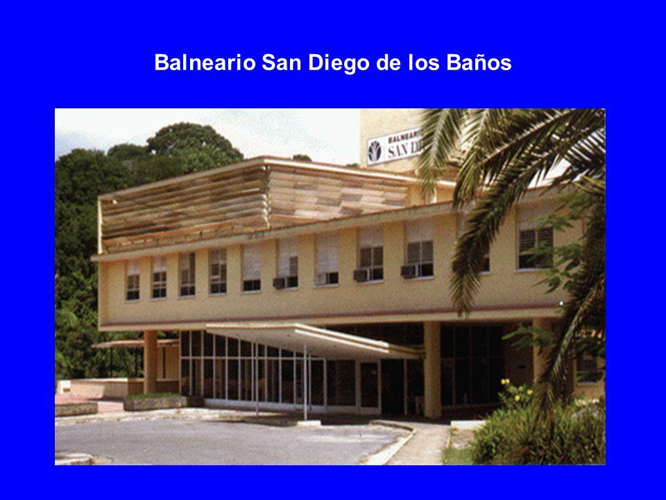 Balneario San Diego de los Baños