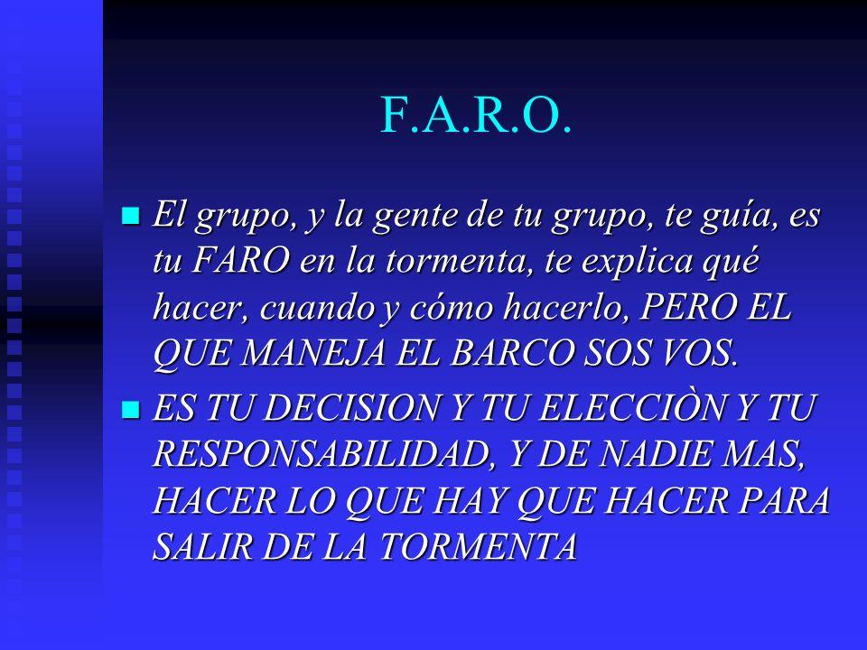 F.A.R.O.