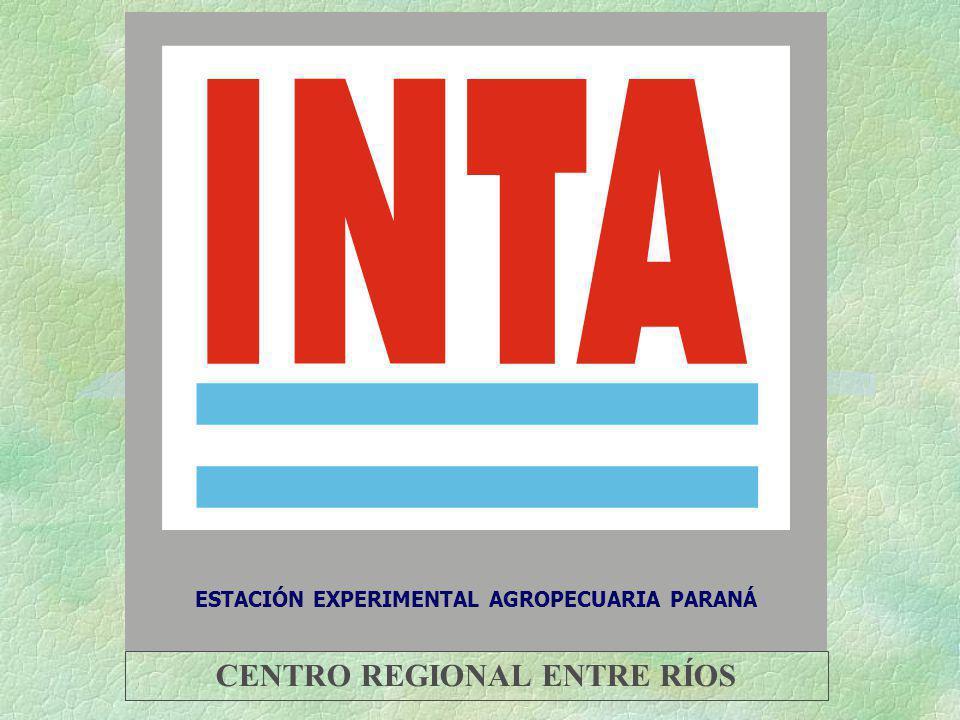 CENTRO REGIONAL ENTRE RÍOS
