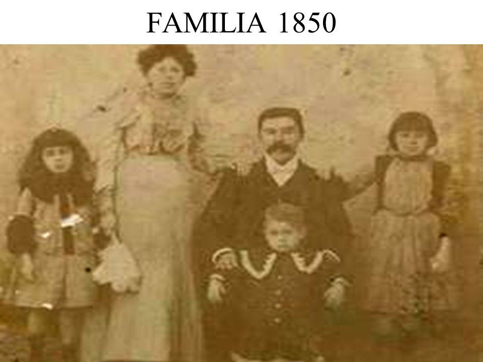 FAMILIA 1850