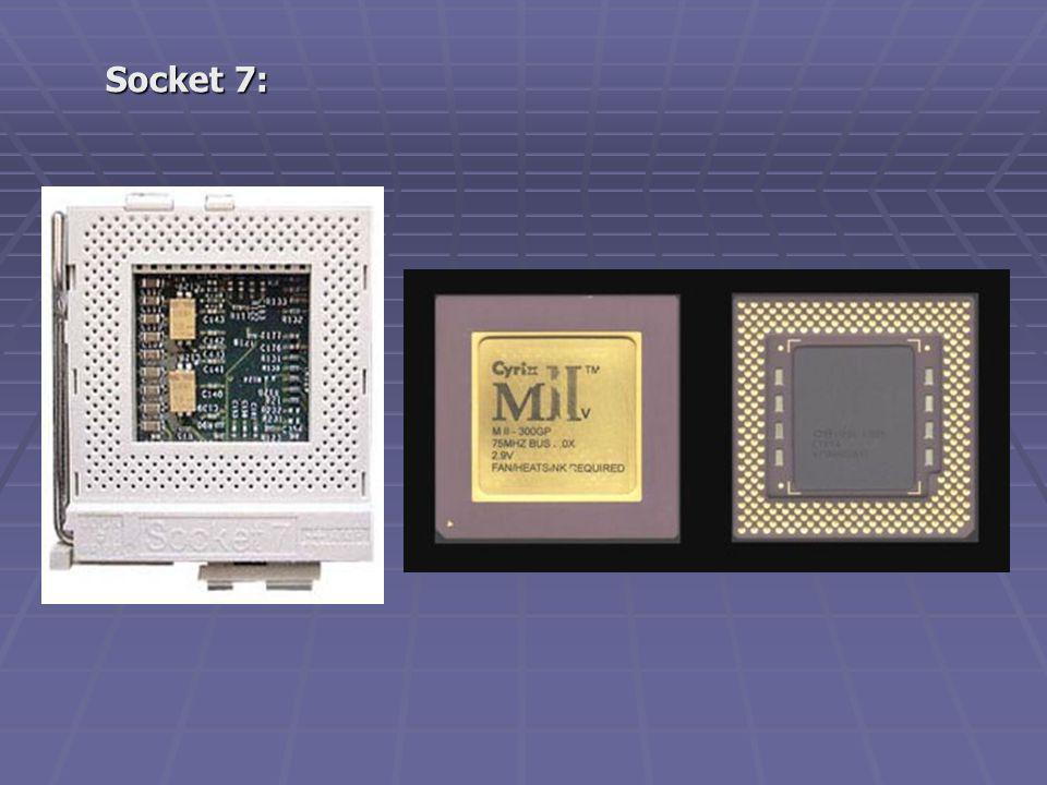Socket 7: