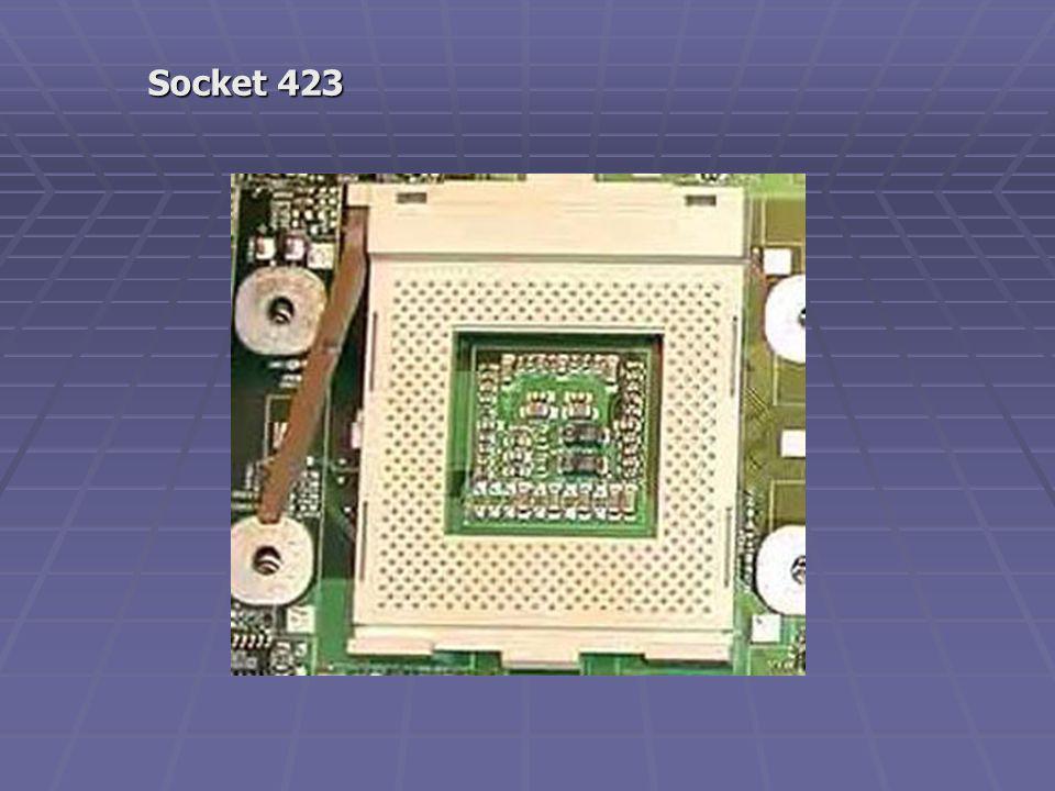 Socket 423