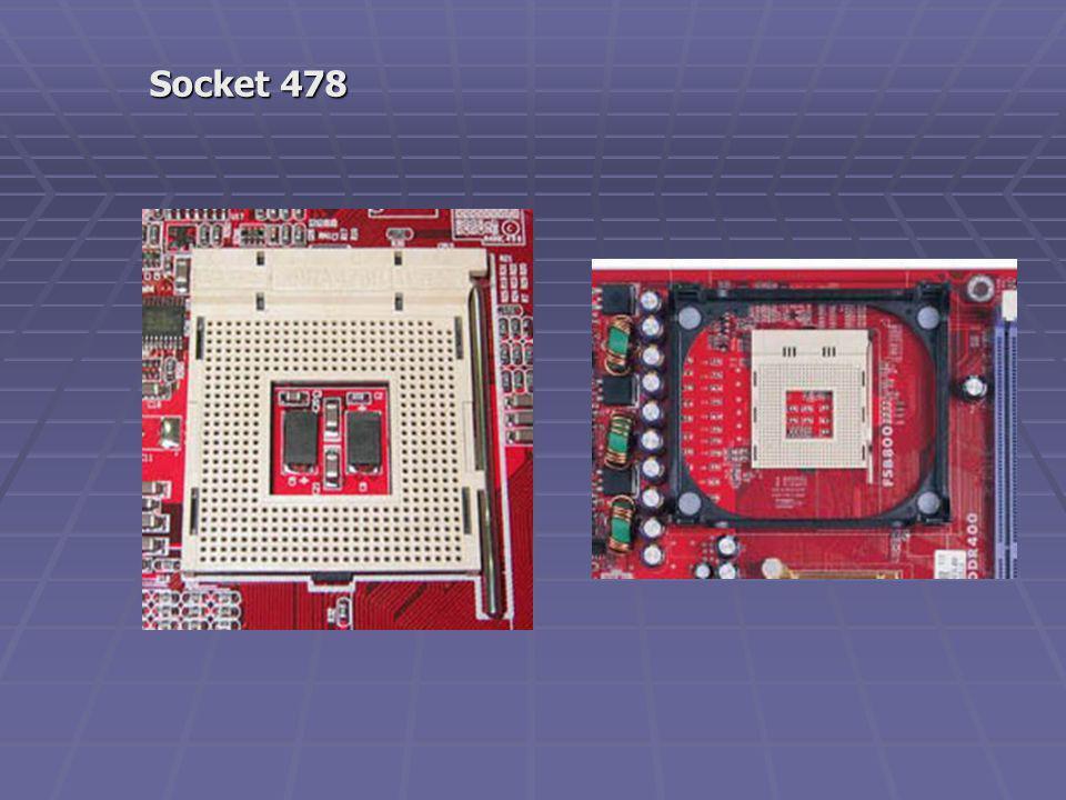 Socket 478