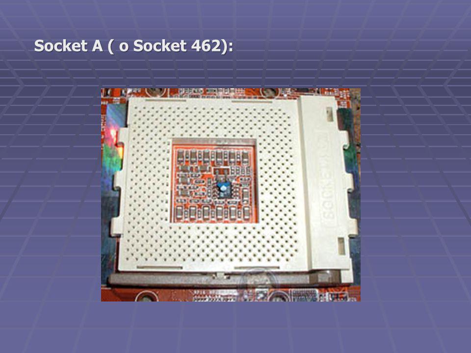 Socket A ( o Socket 462):