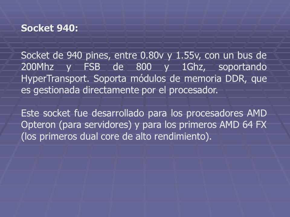 Socket 940: