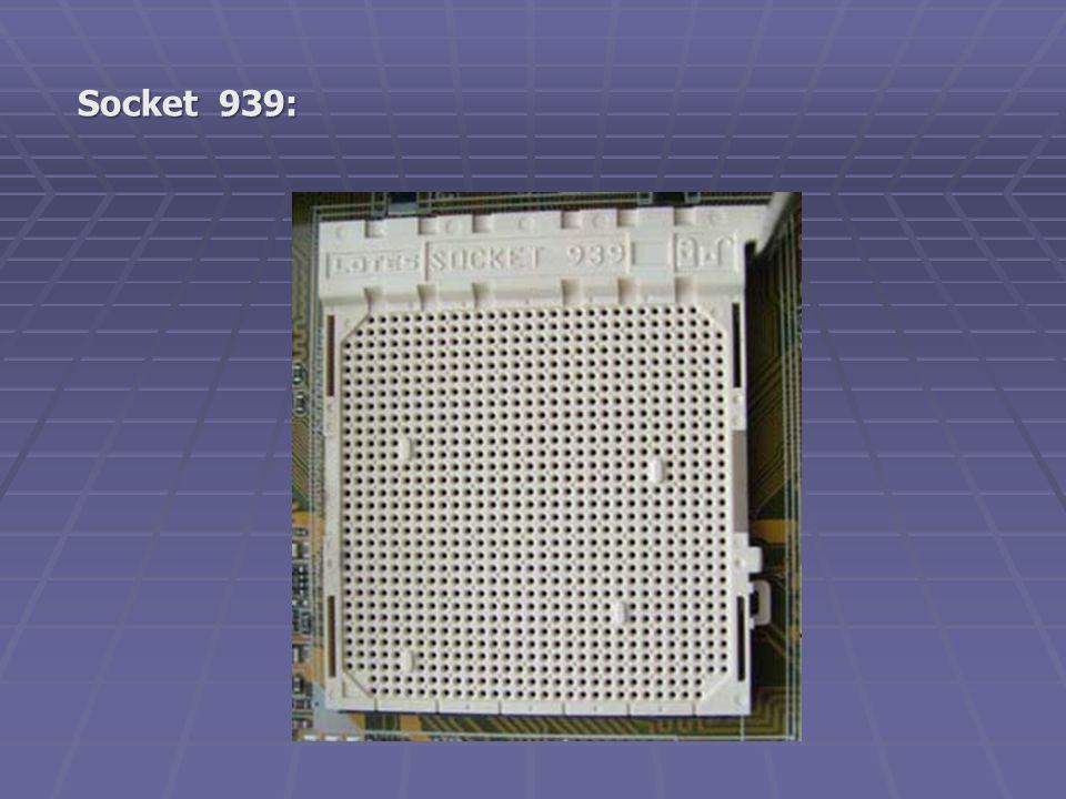 Socket 939: