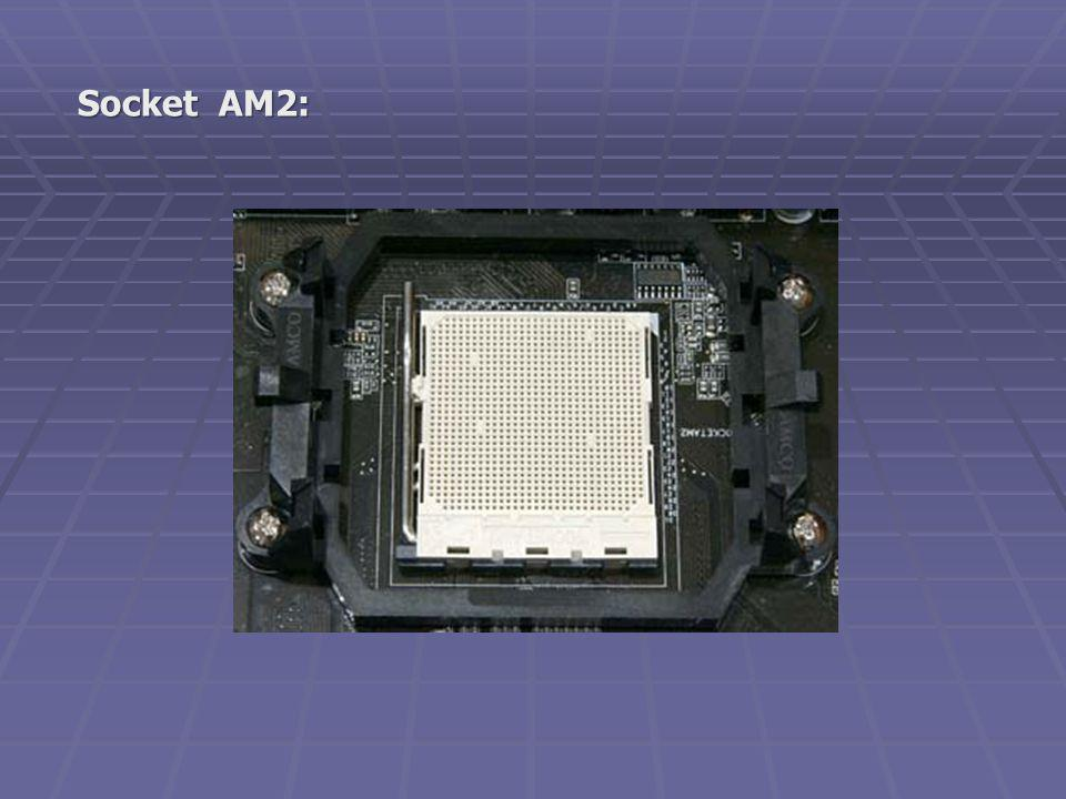 Socket AM2: