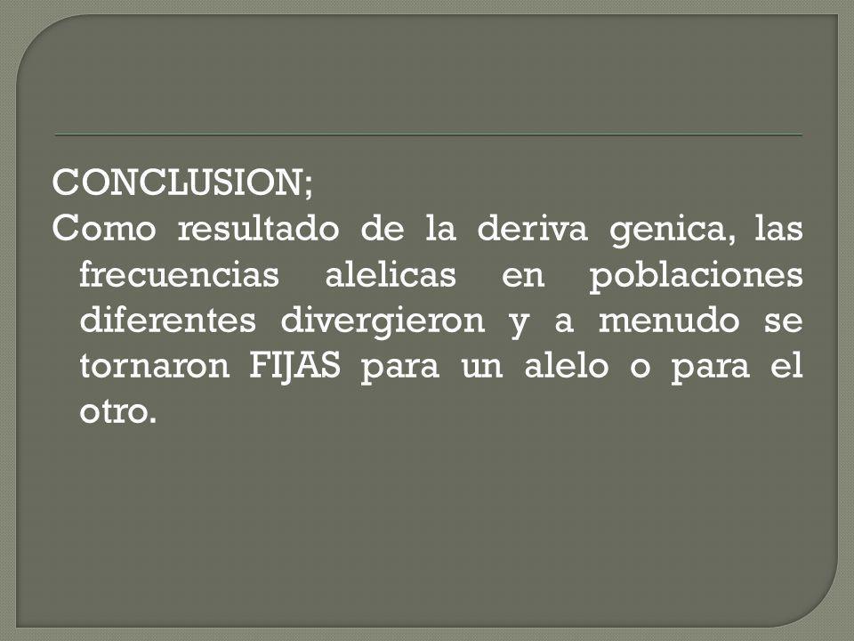 CONCLUSION;