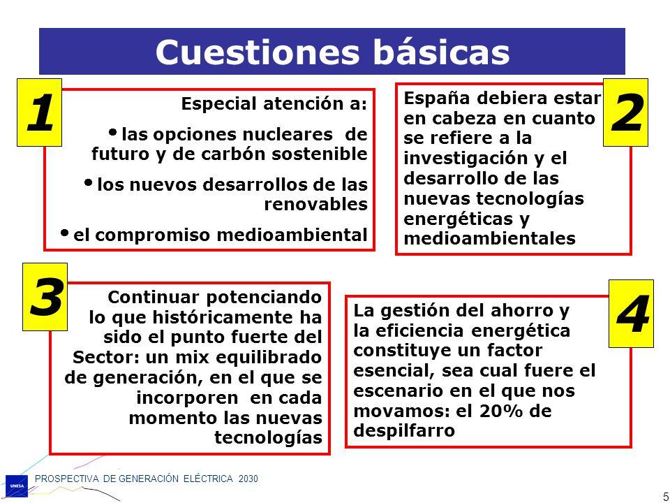 Cuestiones básicas 1. 2.