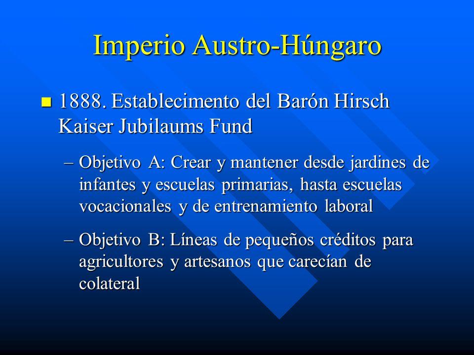 Imperio Austro-Húngaro
