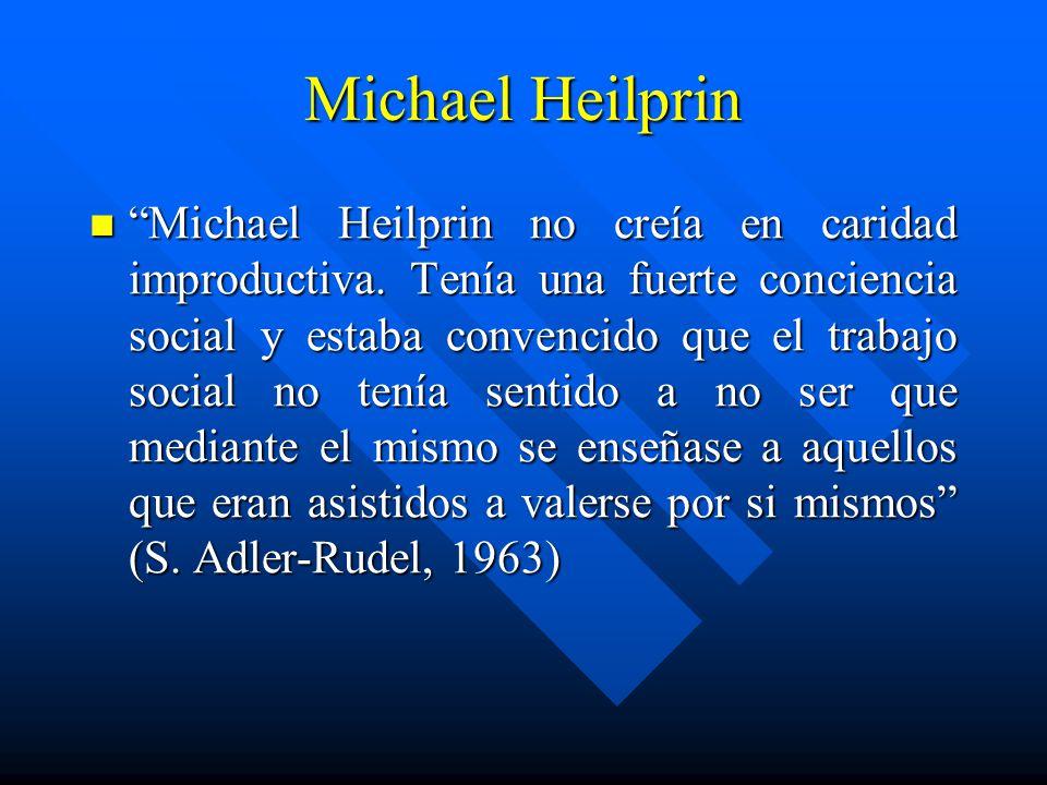 Michael Heilprin