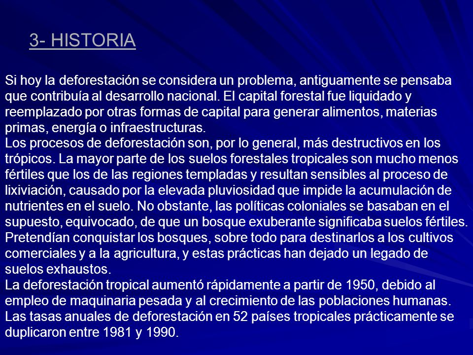 3- HISTORIA