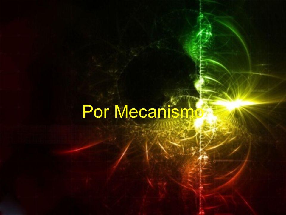 Por Mecanismo