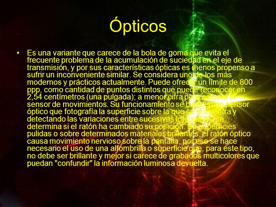 Ópticos