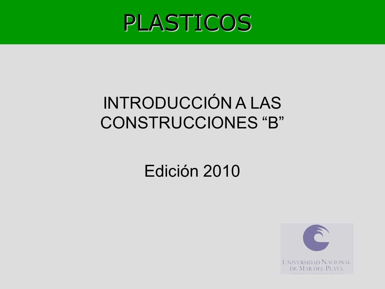 INTRODUCCIÓN A LAS CONSTRUCCIONES B