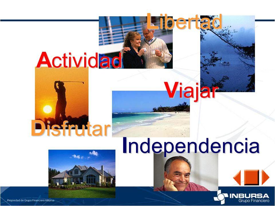 Libertad Actividad Viajar Disfrutar Independencia