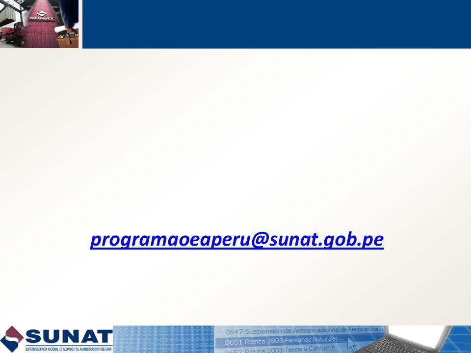 programaoeaperu@sunat.gob.pe