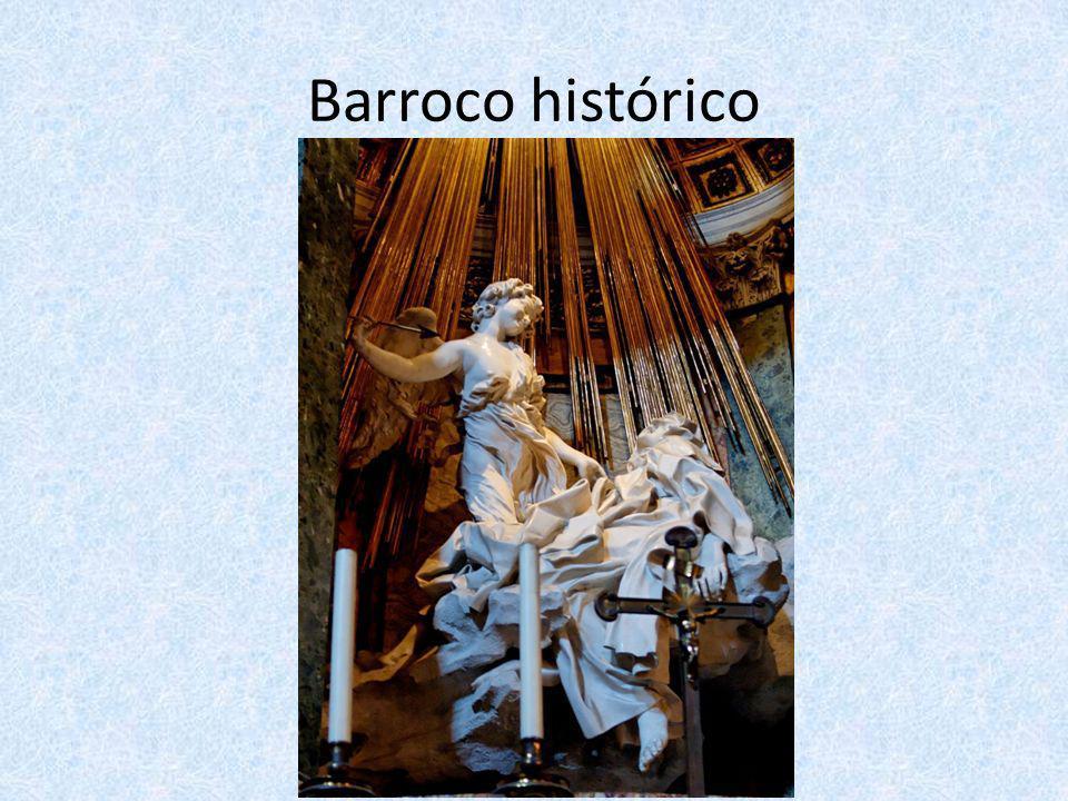 Barroco histórico
