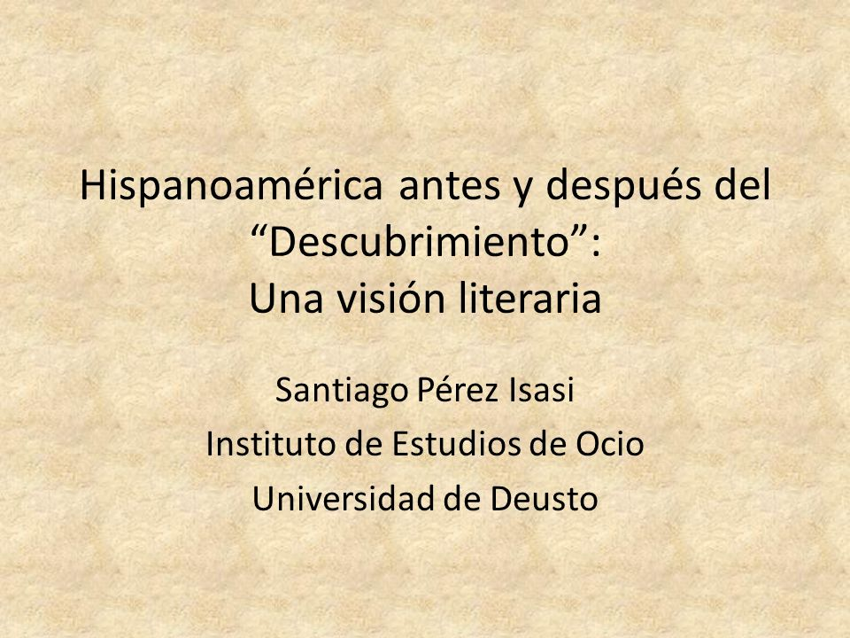 Instituto de Estudios de Ocio