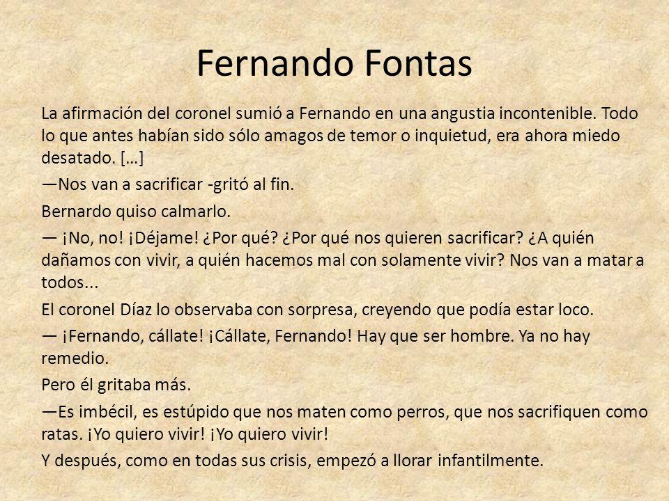 Fernando Fontas